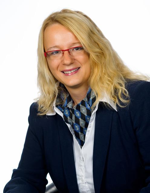 Eva Böhm